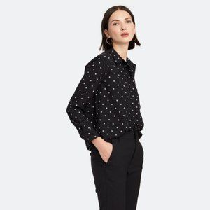 Silk Daddy Printed Shirt